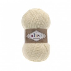 Alize Alpaca Royal 01