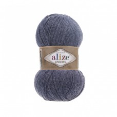 Alize Alpaca Royal 203, уп.5шт
