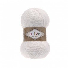 Alize Alpaca Royal 55, уп.5шт