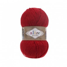 Alize Alpaca Royal 56, уп.5шт