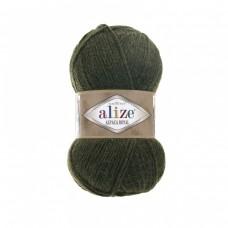 Alize Alpaca Royal 567, уп.5шт