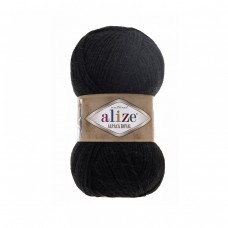 Alize Alpaca Royal 60, уп.5шт