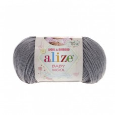 Alize Baby Wool 119, уп.10шт