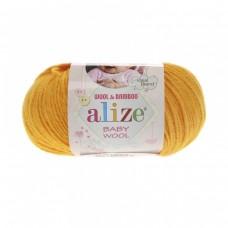 Пряжа Alize Baby Wool 14