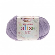 Alize Baby Wool 146, уп.10шт