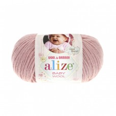 Alize Baby Wool 161, уп.10шт