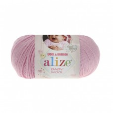 Alize Baby Wool 185, уп.10шт