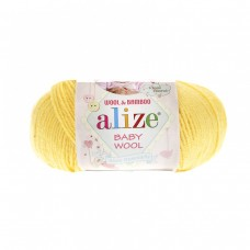 Alize Baby Wool 187