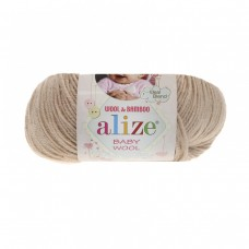 Alize Baby Wool 310, уп.10шт