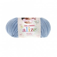 Alize Baby Wool 350, уп.10шт