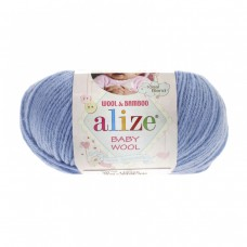 Alize Baby Wool 40, уп.10шт