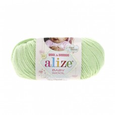 Alize Baby Wool 41, уп.10шт
