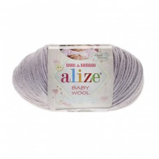 Alize Baby Wool 52, уп.10шт
