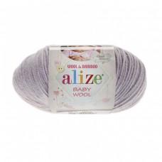 Пряжа Alize Baby Wool 52