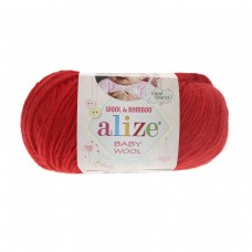 Alize Baby Wool 56, уп.10шт