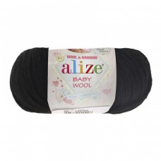 Пряжа Alize Baby Wool 60