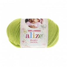 Alize Baby Wool 612, уп.10шт