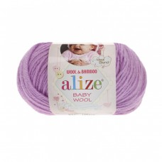 Alize Baby Wool 672, уп.10шт