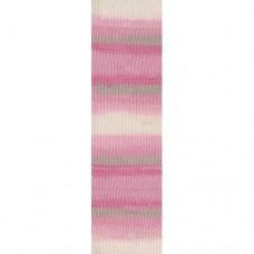 Пряжа Alize Baby Wool Batik 4397