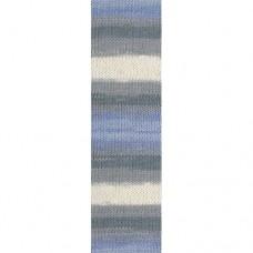 Alize Baby Wool Batik 4692, уп.10шт