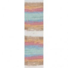 Alize Baby Wool Batik 4796, уп.10шт