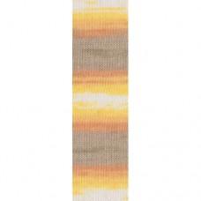 Alize Baby Wool Batik 4797, уп.10шт