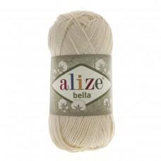 Alize Bella 01, уп.5шт