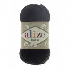 Alize Bella 60, уп.5шт