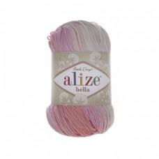 Alize Bella Batik 2807, уп.5шт