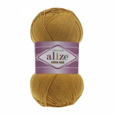 Alize Cotton Gold 02, уп.5шт
