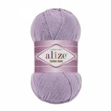 Alize Cotton Gold 166, уп.5шт