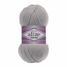 Alize Cotton Gold 21, уп.5шт