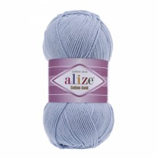 Alize Cotton Gold 40, уп.5шт
