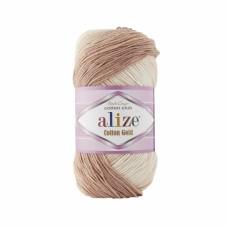 Alize Cotton Gold Batik 1815, уп.5шт