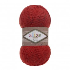 Alize Cotton Gold Tweed 243