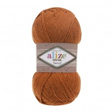 Alize Cotton Gold Tweed 89, уп.5шт