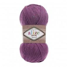 Alize Cotton Gold Tweed 99, уп.5шт