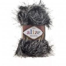 Alize Decofur 1378, уп.5шт