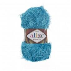 Alize Decofur 245, уп.5шт