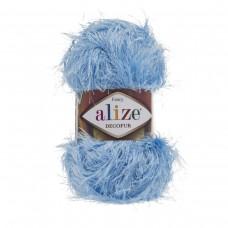 Alize Decofur 40, уп.5шт