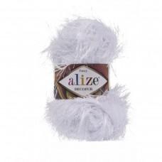 Alize Decofur 55, уп.5шт