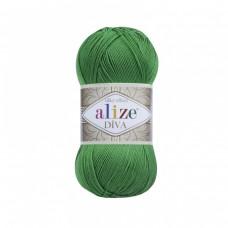Alize Diva 123, уп.5шт
