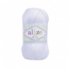 Alize Diva Baby 55, уп.5шт