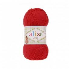 Alize Diva Baby 56, уп.5шт