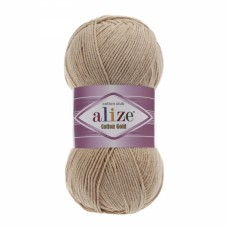 Alize Cotton Gold 262, уп.5шт