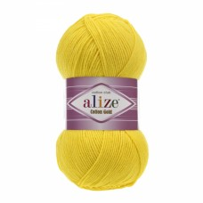 Alize Cotton Gold 110, уп.5шт