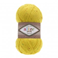 Alize Cotton Gold Tweed 110