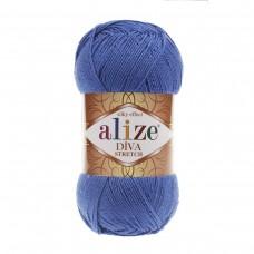Alize Diva Stretch 132, уп.5шт