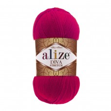 Alize Diva Stretch 396, уп.5шт