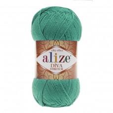 Alize Diva Stretch 610, уп.5шт